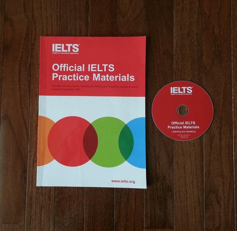 Official IELTS Practice Materials منابع آزمون آیلتس بدون استاد