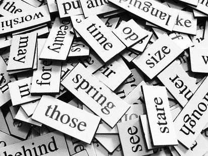 افزایش دایره لغت