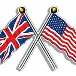 تفاوتهای American English و British English