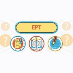 آزمون EPT چیست؟ معرفی منابع + دانلود ۸ نمونه سوال رایگان