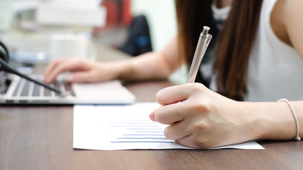 راههای تقویت مهارت Writing در زبان انگلیسی