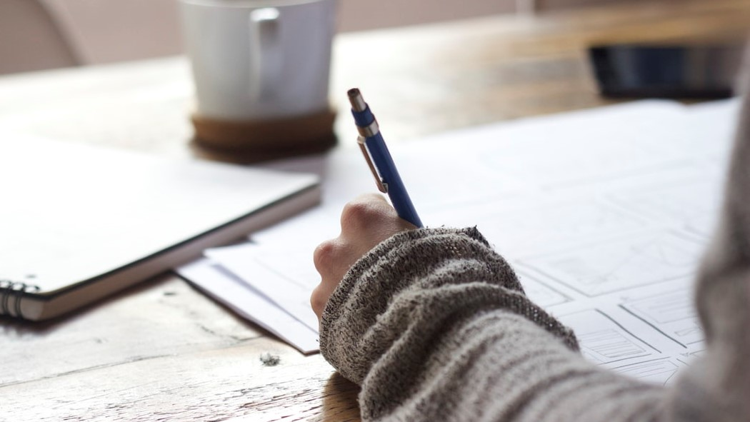 مهارت Writing