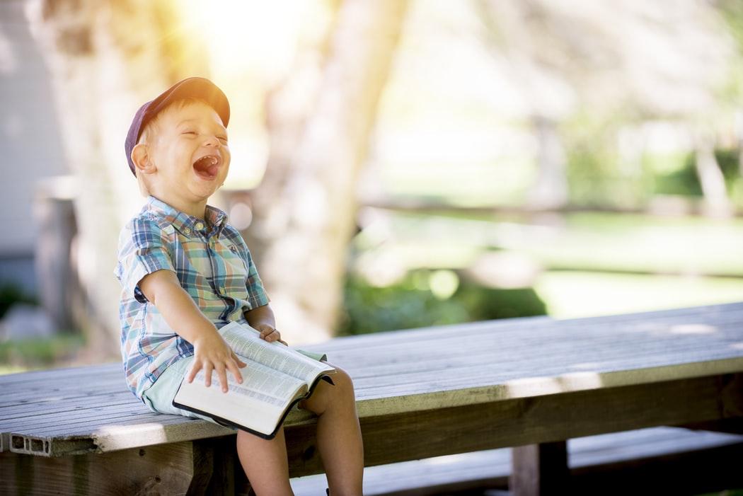 سن یادگیری زبان انگلیسی در کودکان
