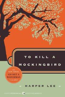 to kill mockingbirg