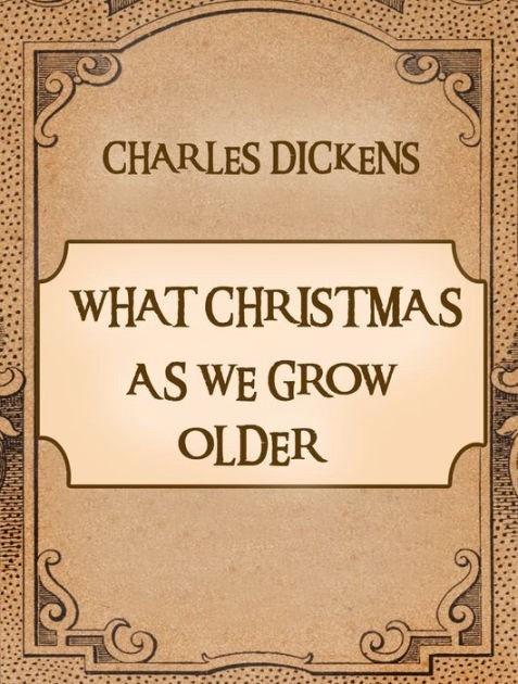 کتاب کریسمس