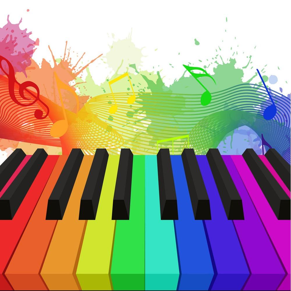 آموختن زبان محاورهای با استفاده از موسیقی