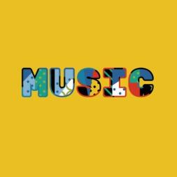 همه چیز درباره یادگیری زبان با موسیقی + اینفوگرافیک