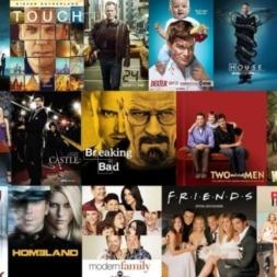 معرفی ۵ سریال انگلیسی با لهجه بریتیش