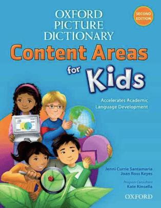 کتاب آموزش زبان انگلیسی برای کودکان