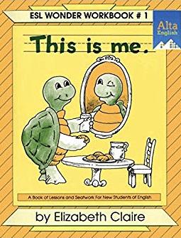 کتاب This Is Me، کتاب کار برای یادگیری انگلیسی به عنوان زبان دوم
