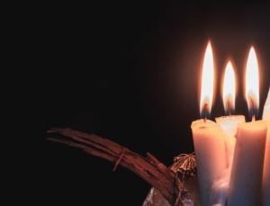 کاهش استرس با شمع روشن کردن!