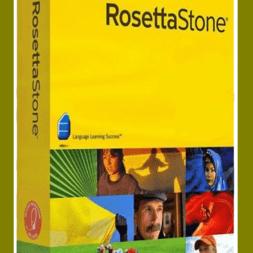 نرم افزار آموزش زبان رزتا استونRosetta Stone + دانلود نسخه هک شده!
