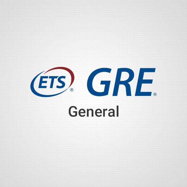 آزمون جی آر ای جنرال GRE General