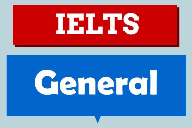 اهداف آیلتس جنرال چیست