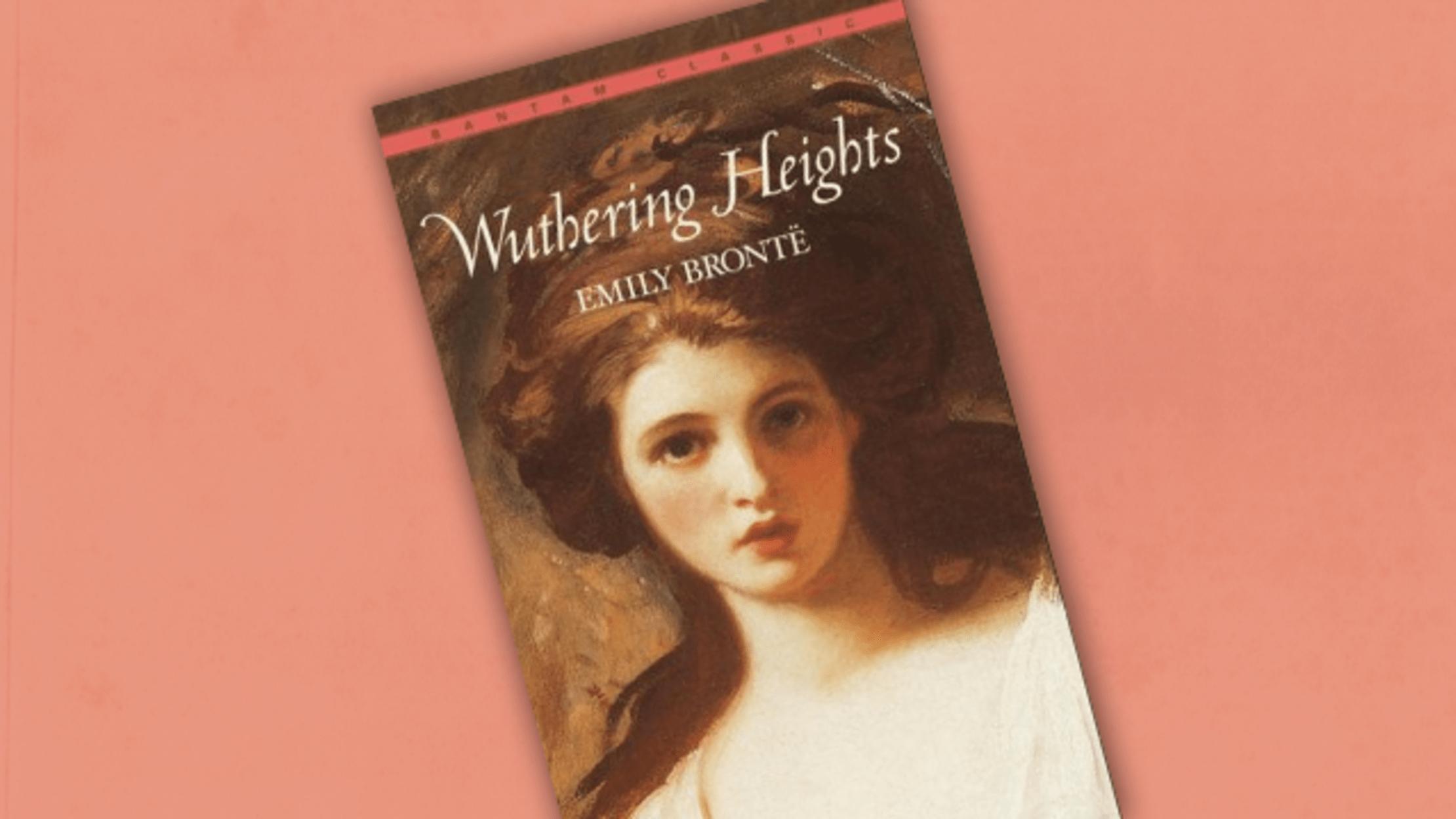 دانلود رمان انگلیسی wutbering heights