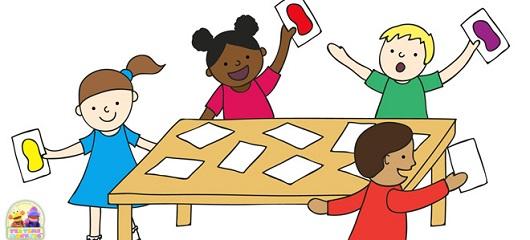 فواید فلش کارت برای آموزش زبان انگلیسی به کودکان