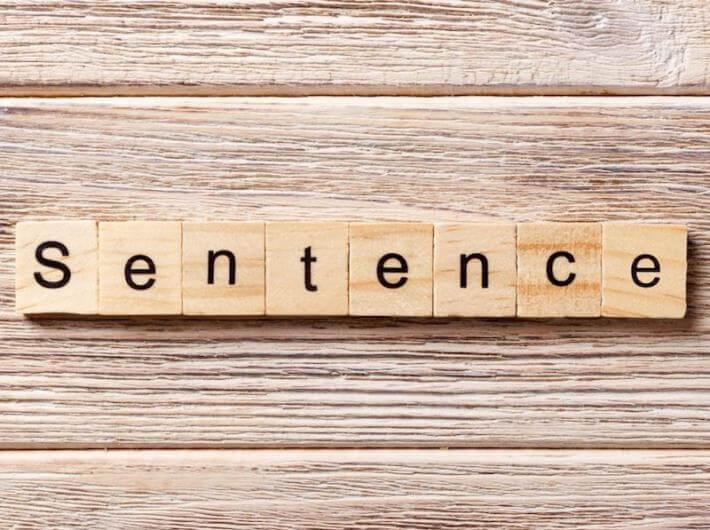 جملات در زبان انگلیسی Sentences