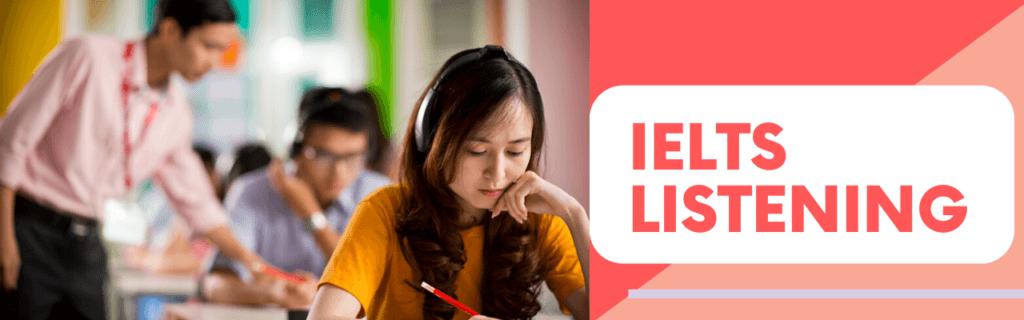 لیسنینگ آیلتس چیست؟ نکات ویژه نمره 8 در IELTS Listening