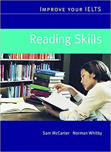 تقویت مهارت Reading آیلتس
