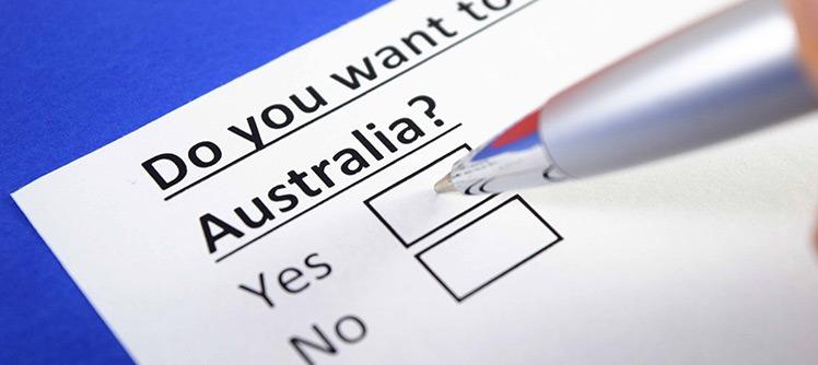 ویزای تحصیلی استرالیا برای دوره کارشناسی