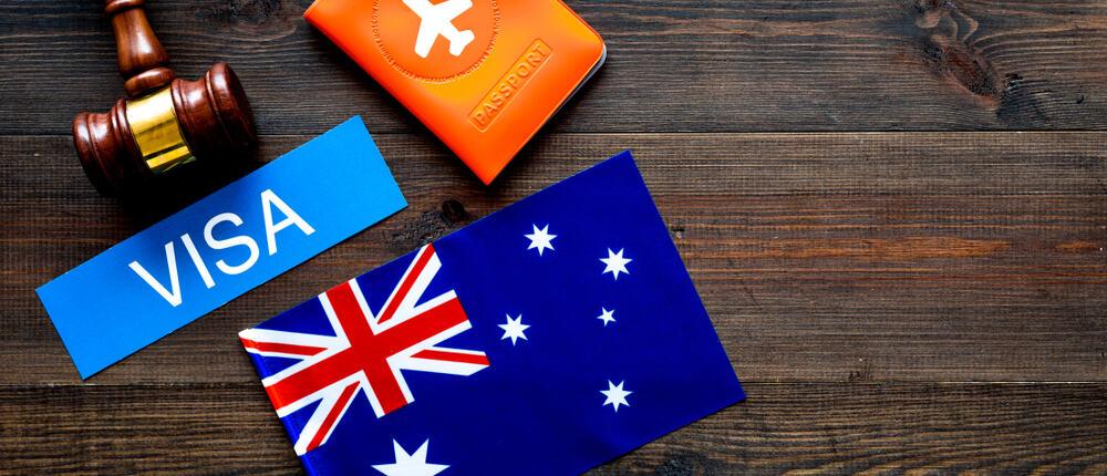 شرایط اخذ ویزای تحصیلی در استرالیا