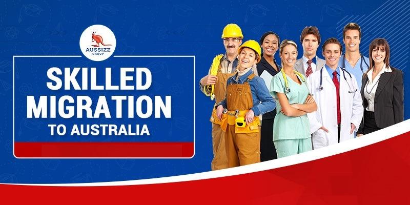 مهاجرت کاری به استرالیا - اخذ ویزای کاری