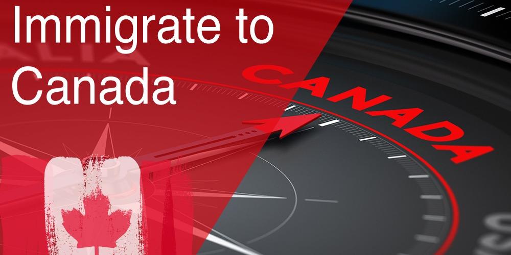 مهاجرت کانادا از طریق تجربه کاری یا مهاجرت کاری