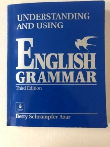 English Grammar Azar