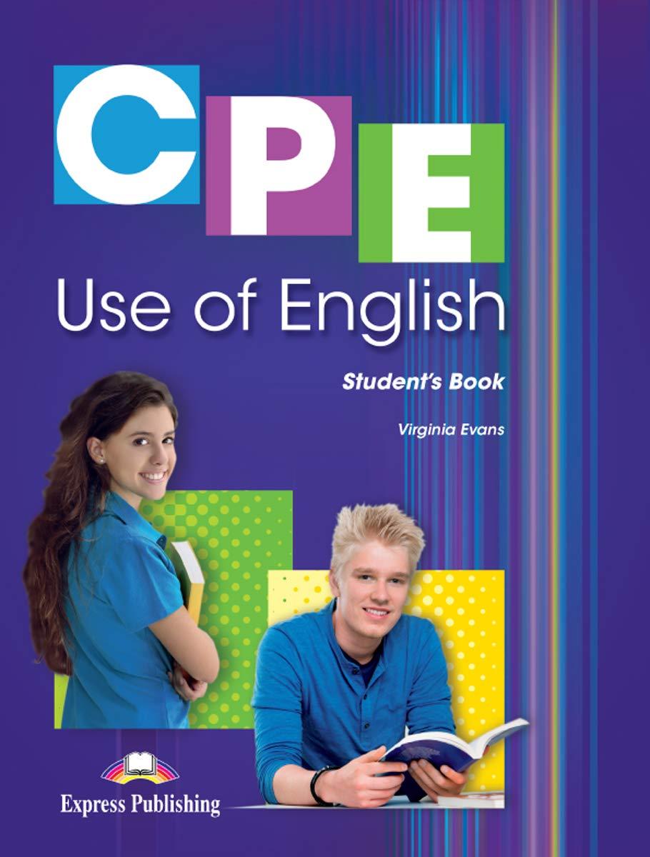 English in Use CPE کتاب های گرامر مخصوص آمادگی برای امتحانات