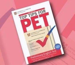 آزمون PET چیست؟ مرجع کامل + معرفی منابع آزمون PET
