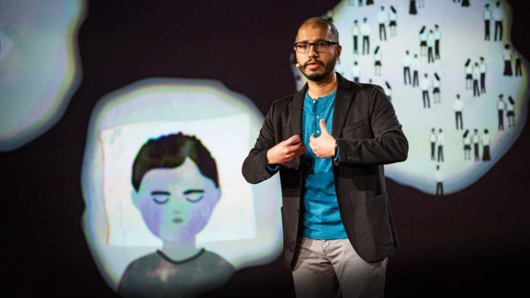 ۱۶ سخنرانی الهامبخش TED برای یادگیری زبان انگلیسی