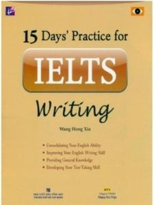 کتاب تقویت IELTS Writing