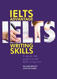 مهارت رایتینگ IELTS Advantage: Writing skills