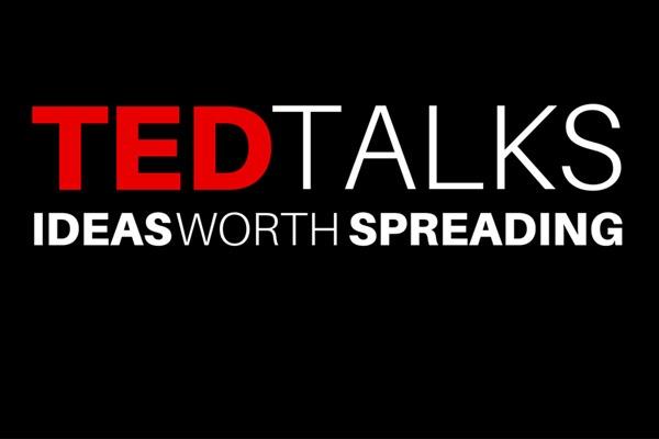 یادگیری زبان انگلیسی با تد تاکز : یادگیری زبان انگلیسی با ویدیو؛ ۱۶ سخنرانی الهامبخش TEDtalks