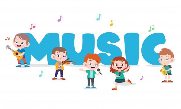 یادگیری با موسیقی