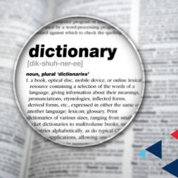 چطور بهترین دیکشنری زبان انگلیسی را پیدا کنم؟