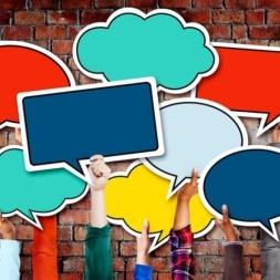 آموزش مکالمه انگلیسی به زبانآموزان با ۵ راهکار ساده