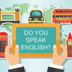 آموزش و تمرین مکالمه انگلیسی در منزل