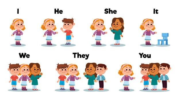 روش های آموزش زبان انگلیسی به کودکان