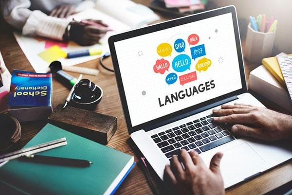 یادگیری یک زبان جدید