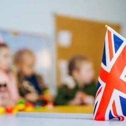 تاثیر بازی در یادگیری زبان دوم کودکان