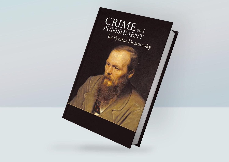رمان جنایت و مکافات (Crime and Punishment)