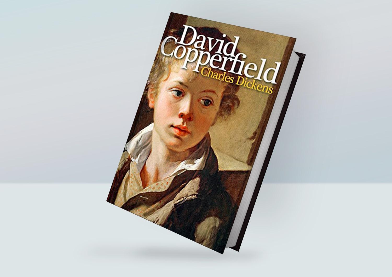 رمان دیوید کاپرفیلد (David Copperfield)