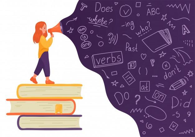 نکاعت مهم و کلیدی در بهبود زبان