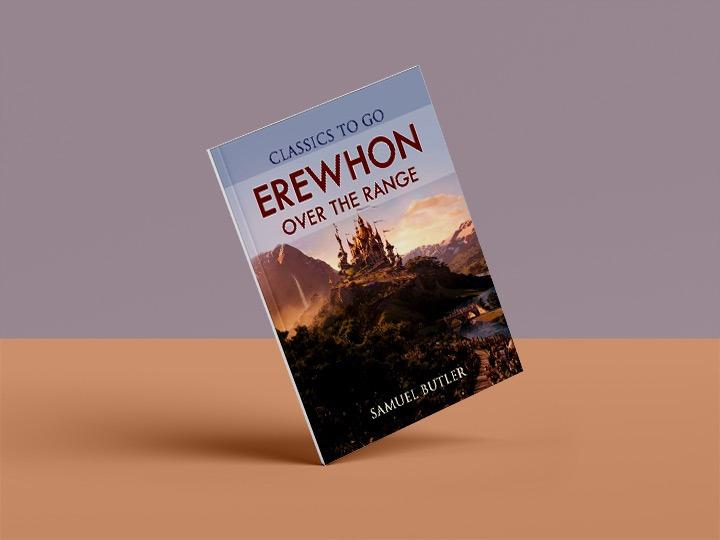 رمان Erewhon (بیش از محدوده زمانی)