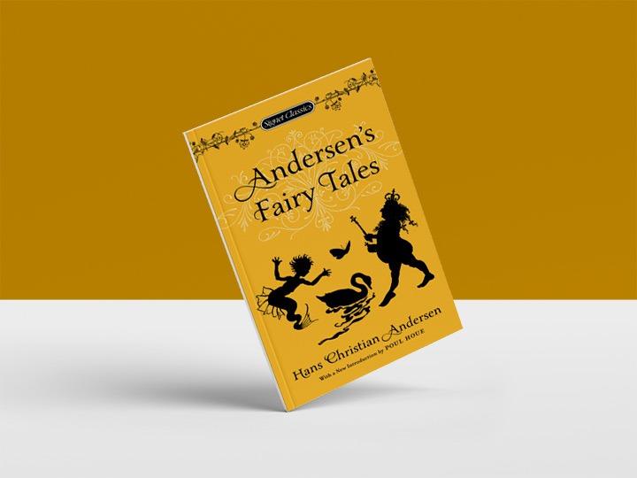 رمان Andersens Fairy Tales (افسانههای آندرسن)