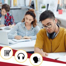 ۶ مزیت مهم شرکت در آزمون ماک آیلتس