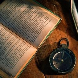 ۱۰ رمان انگلیسی که حتماً باید بخوانید! (قسمت دوم)