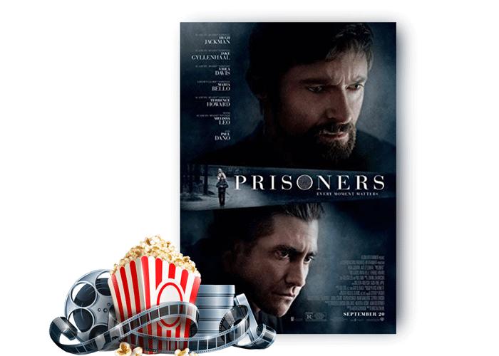 آموزش زبان انگلیسی با فیلم زبان اصلی prisoners