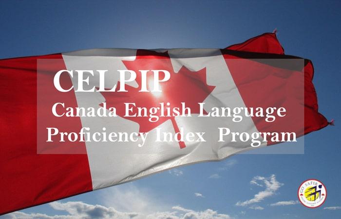 آزمون CELPIP معتبرترین آزمون ورود به کانادا